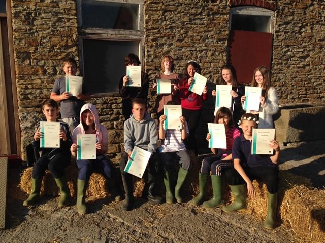 Turner-farm-certificates